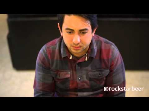 Rock Star Beer Festival San Diego Promo Video 2