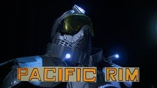 Pacific Rim trailer - sweded Thumbnail