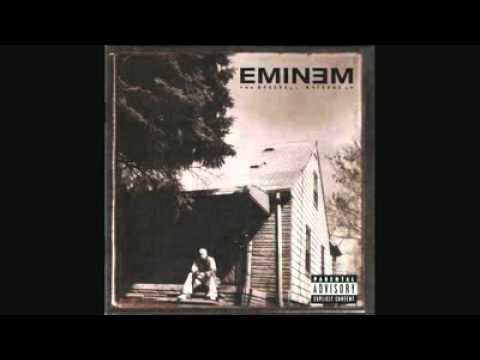 01. Eminem - Public Service Announcement 2000 (feat. Jeff Bass) - The Marshall Mathers LP