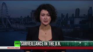 [1019] Surveillance: Who Profits?