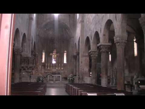 Duomo di Carrara - organ music