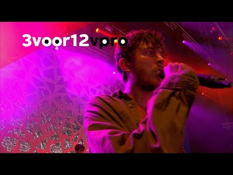 Oscar and the Wolf - Full Concert (Live @ Down The Rabbit Hole 2015)