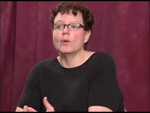 Writers Talk featuring Julia Keller (Part 1 of 3)