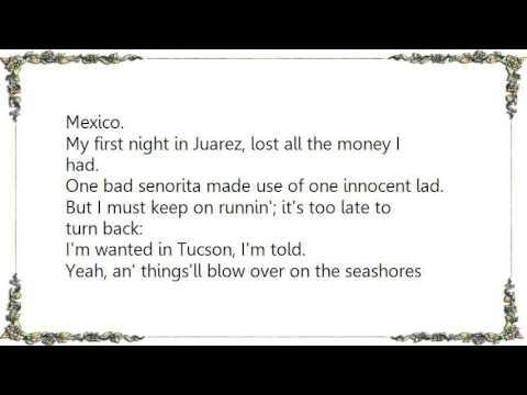 George Strait - The Seashores of Old Mexico Lyrics