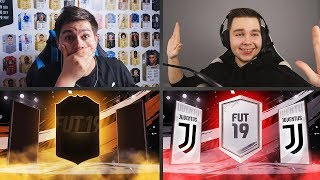 NIESAMOWITY Pack&Play vs PLKD! FIFA 19