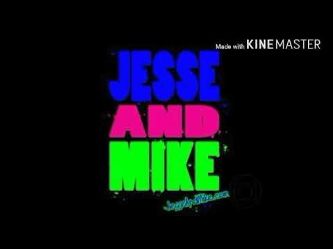 """[ESPECIAL 50K] Crolonogia de Vinhetas do """"Jesse and Mike"""" (1940/2006-2018) [80 Anos]"""