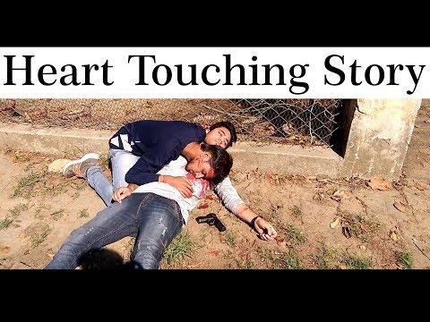 Allah Waariyan   Heart Touching Story   Friendship   Neat Guys