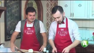 """""""Правила моей кухни"""" с Алексеем Зюбановым"""