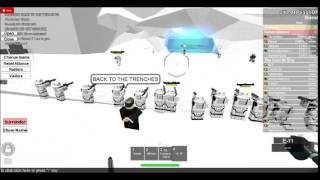 Roblox The Galactic Empire battle of Hoth