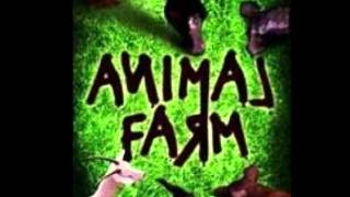 Team Boxer - Animal Farm