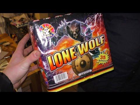PANDA LONE WOLF | 35 SCHUSS HEUL BATTERIE