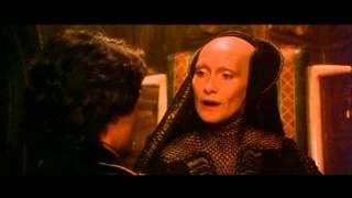 Dune (1984) • La litania Bene Gesserit