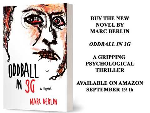 Oddball in 3G  (Book Trailer)