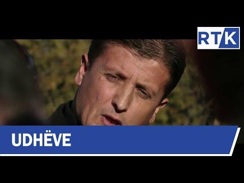 UDHËVE - TAKOZVANI ''VEZA''  ''AGJENTI I SERBISË NË KOSOVË'' 08.02.2019
