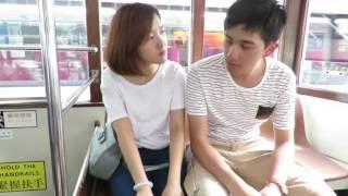 sen0002 電 緣   香港青聯學生交流網絡微電影大賽2016 港 你的電車故事