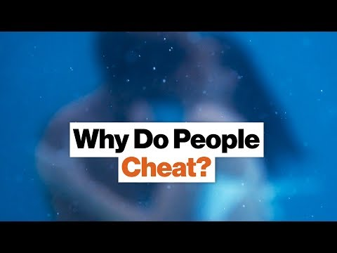 Why People Cheat on Their Partners | Esther Perel