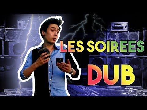 SOIRÉE DUB A PARIS ! - One Real Experience