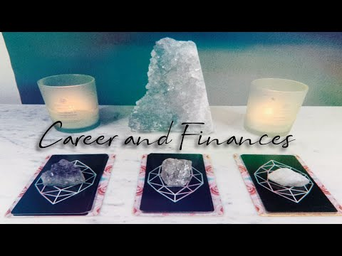 PICK A CARD | Career and Finances