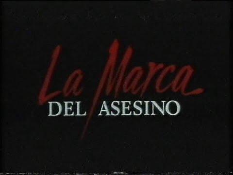 La Marca Del Asesino Trailer En Castellano