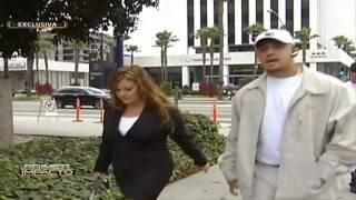 Exesposo de Jenni Rivera declaró que ella lo maltrató y engañó durante su relación