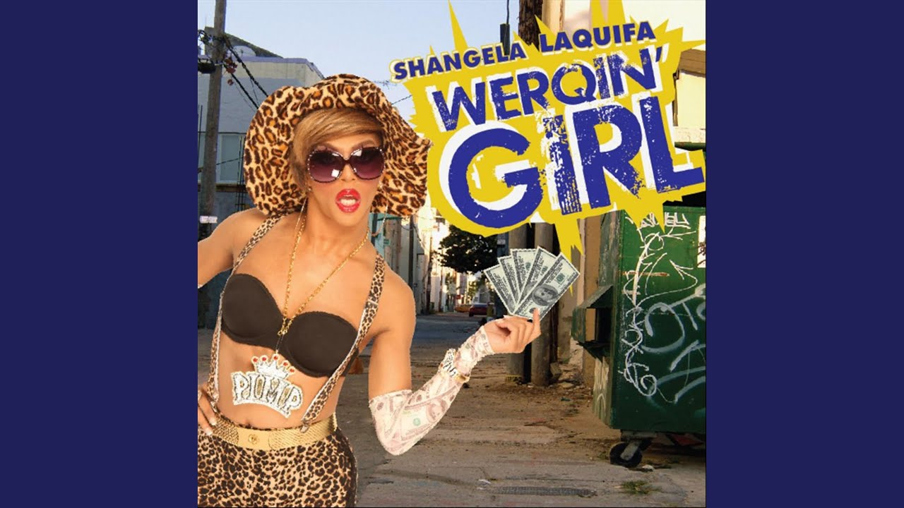 Download Werqin' Girl (Professional)