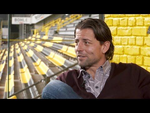 Das BVB total!-Feiertagsmagazin: Nobby trifft Roman Weidenfeller | BVB - Werder Bremen