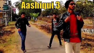 Aashiqui 3 funny video 2018 | r2h | Round2hell comedy video wasim