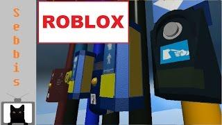 Norwegian traffic lights in Roblox | random | -Blue traffic light-