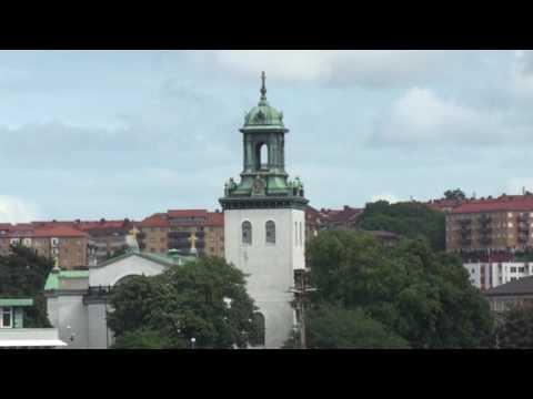 Travel to Gothenburg, Sweden from Fredrikshavn, Denmark