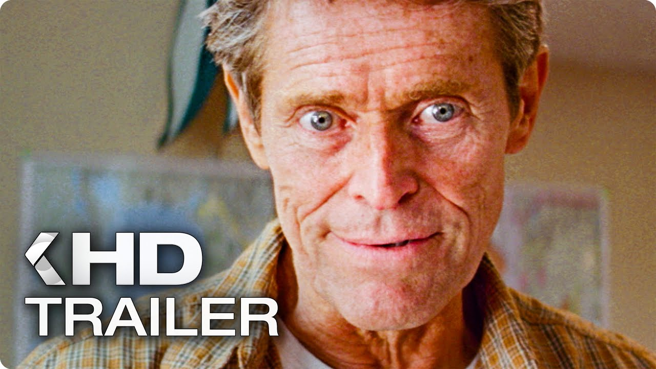 THE FLORIDA PROJECT Trailer German Deutsch (2018)