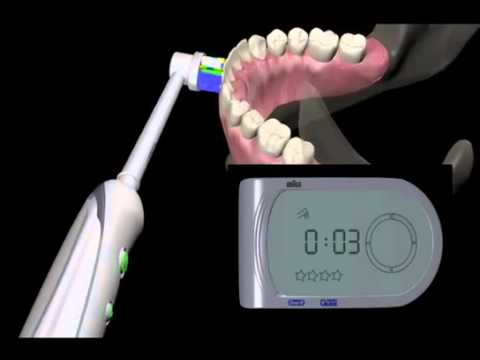 How to replace the oral-b crossaction tooth brush headиз YouTube · Длительность: 3 мин36 с