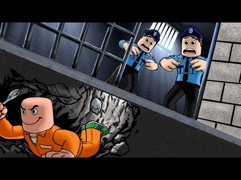 how to play prison break roblox