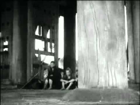 Rashomon  (piove) Akira Kurosawa
