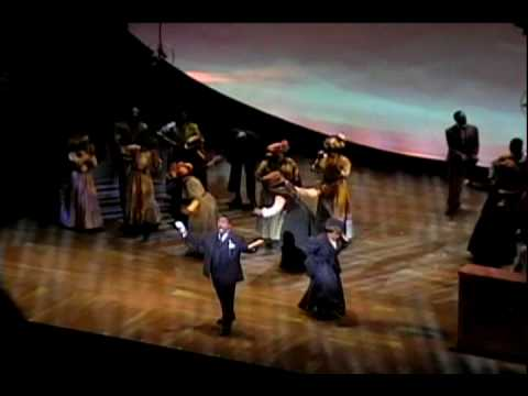 I'm Here (The Color Purple 2015 Cast) - Cynthia Erivo with ...