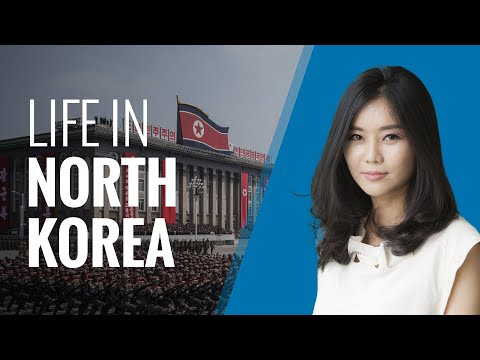 What Is Life Really Like in North Korea? One Woman's Story