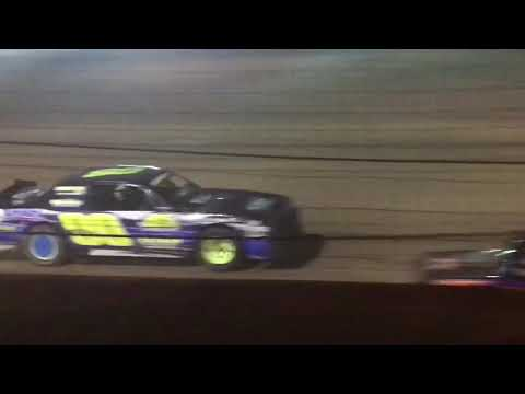 Charleston Speedway UMP Factory Stock Feature July 7 2018