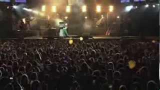 Tu Amor por siempre Axel En Vivo Velez 2012 Argentina