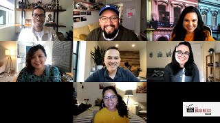 The Business Online: Latinx Showrunners