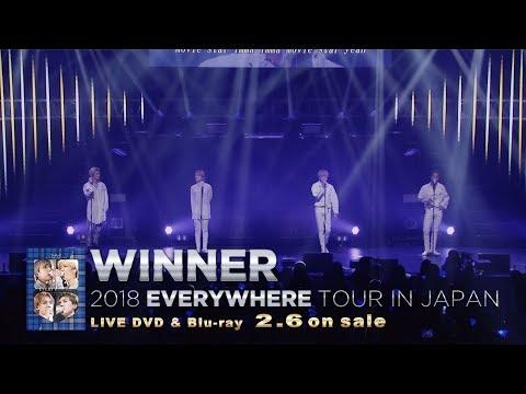 Free Download Winner - Movie Star (winner 2018 Everywhere Tour In Japan) Mp3 dan Mp4