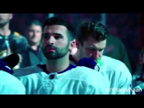 Leafs vs Boston Game 7 Hype