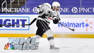 Los Angeles Kings vs. St. Louis Blues   EXTENDED HIGHLIGHTS   2/24/21   NBC Sports