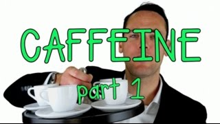 Why Does Caffeine Wake You Up? (Coffee with Ken)