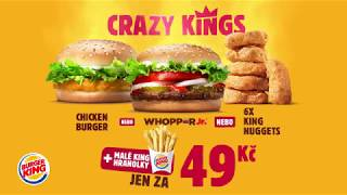 Crazy Kings...