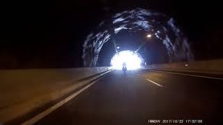 INNOVV C5 Motorcycle camera system