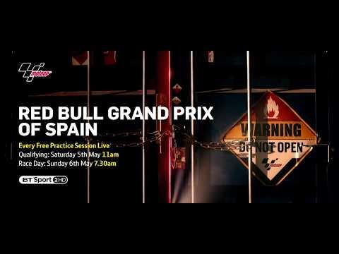 MotoGP Grand Prix of Spain this weekend