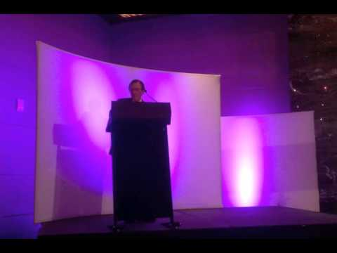 National Rosacea Society 20th anniversary remarks
