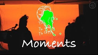 투차피 (Tu Choppy)  - 1.Moment (Feb 26, 2020)