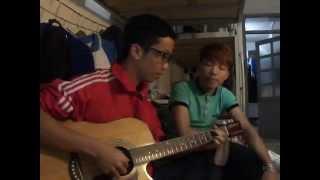 Dù Cho 8/3 - Guitar - 416B9 - BKHN Band