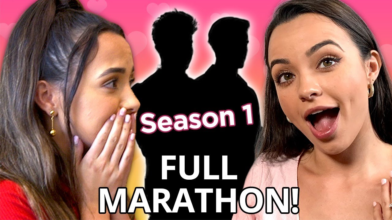 TWIN MY HEART SEASON 1 w/ MERRELL TWINS Full Compilation - Everything You Missed