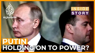 Is Vladimir Putin holding on to power? | Inside Story
